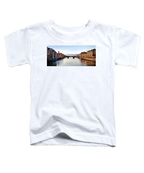 Firenze - Italia Toddler T-Shirt