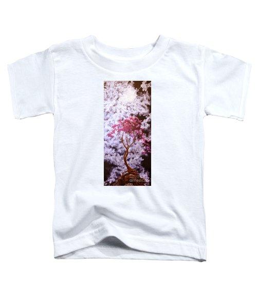 Give Me Light Toddler T-Shirt