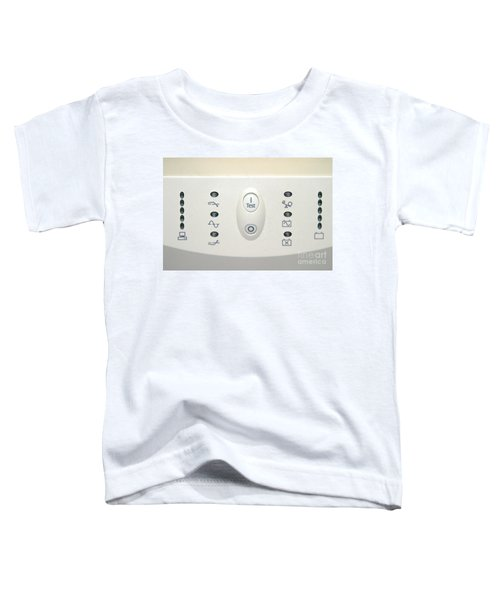 I Test Toddler T-Shirt