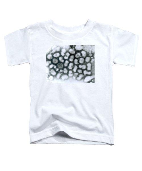 Influenza Virus, Tem Toddler T-Shirt