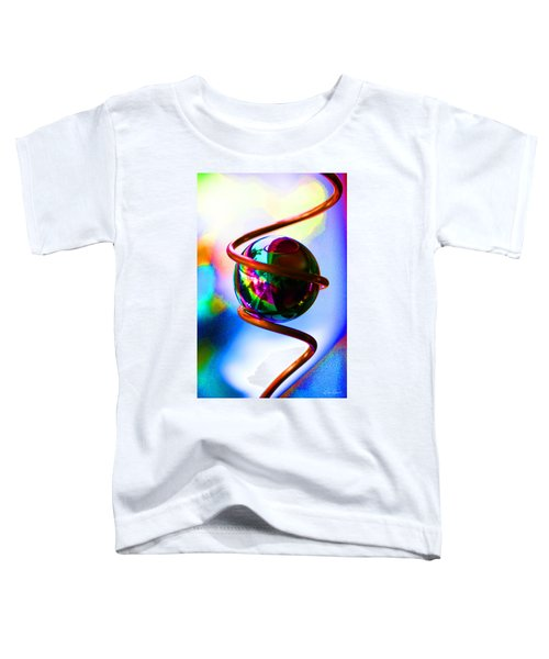 Magical Sphere Toddler T-Shirt