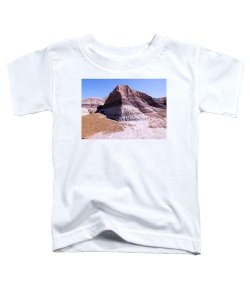 Majestic Mountain Toddler T-Shirt