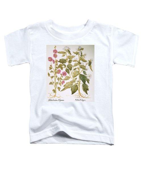 Mallow, 1613 Toddler T-Shirt