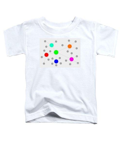 Network Toddler T-Shirt
