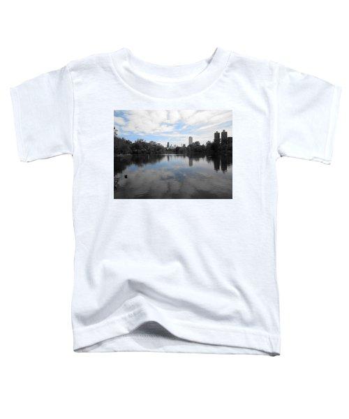 North Pond Toddler T-Shirt