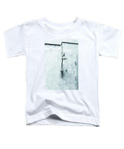 Old Street Lamp Toddler T-Shirt