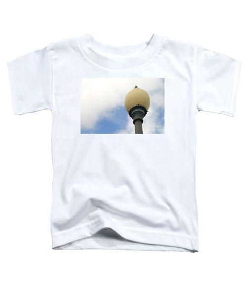 Old Street Light Toddler T-Shirt