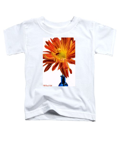 Orange You Happy Toddler T-Shirt