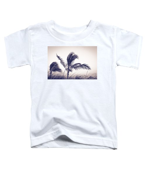 Palms 4 Toddler T-Shirt