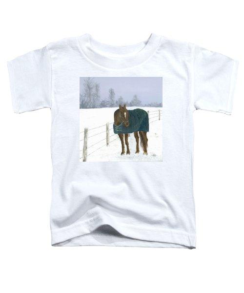 Prince Toddler T-Shirt