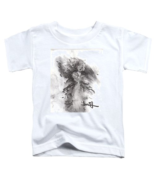 Rapture Of Peace Toddler T-Shirt