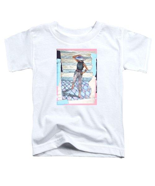 Siripparis Toddler T-Shirt