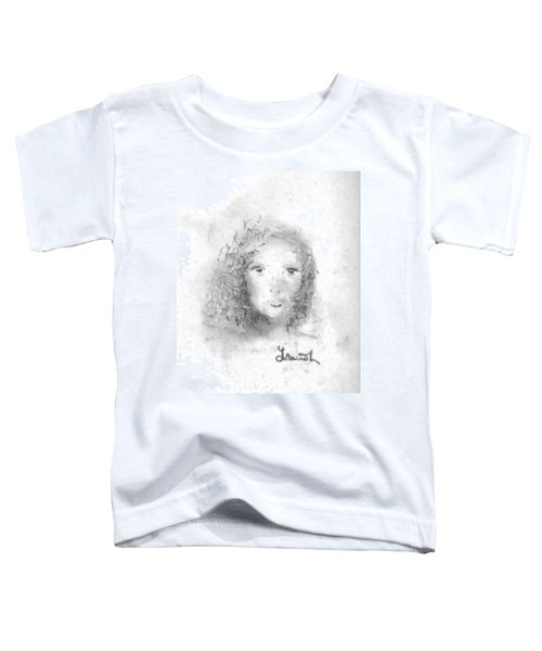 Something About Mary Toddler T-Shirt