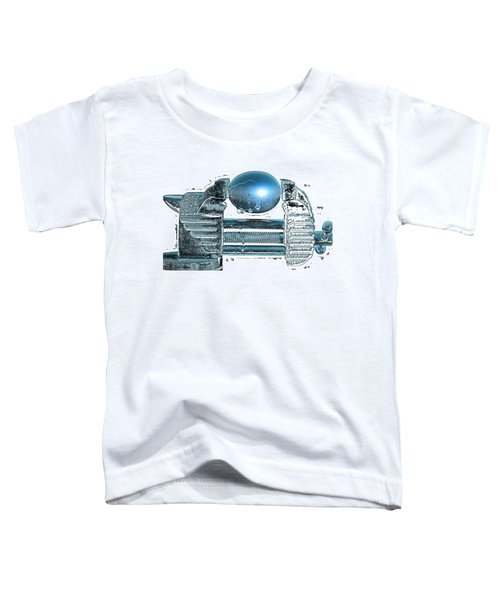 The Big Squeeze  Toddler T-Shirt