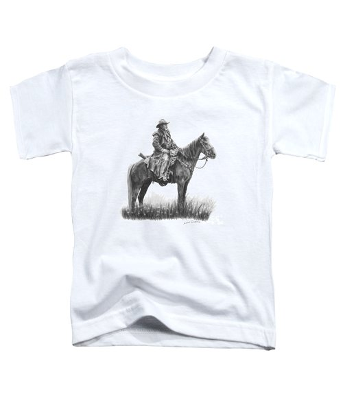 the Quest Toddler T-Shirt