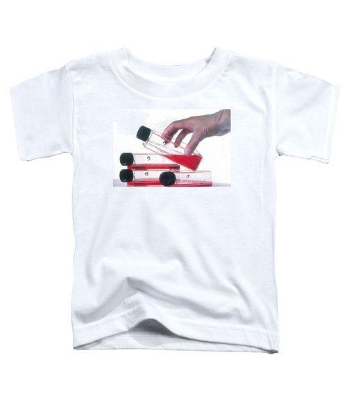 Tissue Culture Toddler T-Shirt