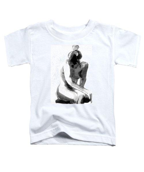 Turn Back Toddler T-Shirt