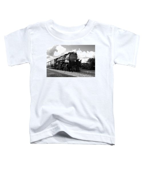 Union Pacific 3985 Toddler T-Shirt