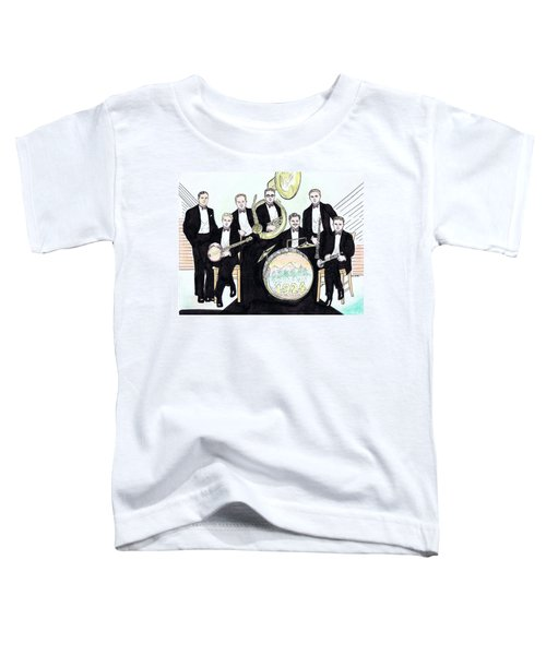 Wolverines 1924 Toddler T-Shirt
