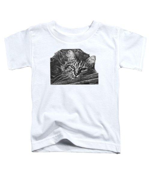 Wyatt Toddler T-Shirt