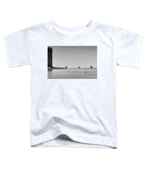 Bay  #2292 Toddler T-Shirt