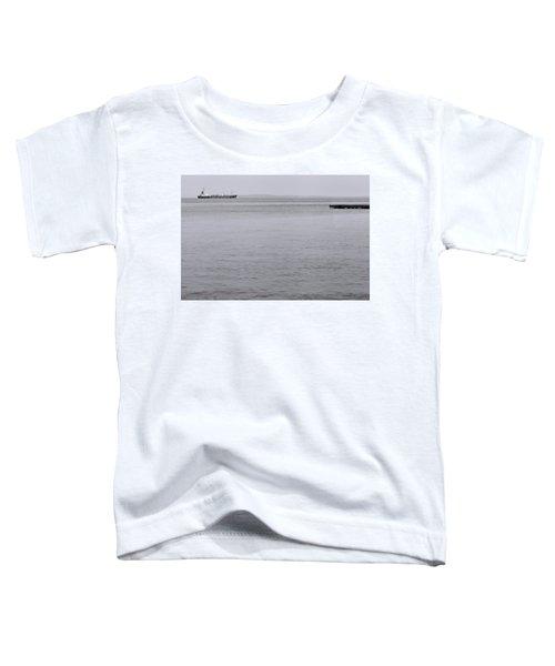 Bay  Toddler T-Shirt