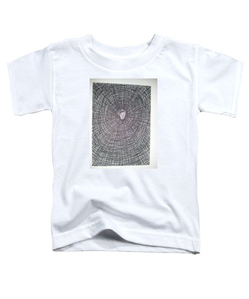 Abstraction 9 Toddler T-Shirt