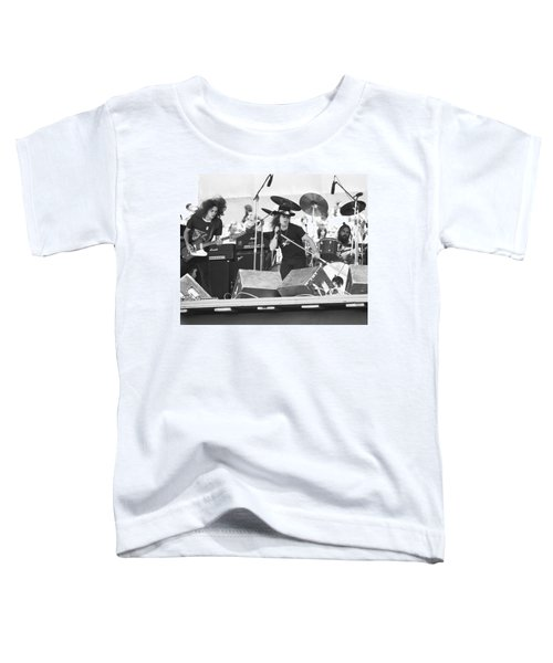 Allen And Ronnie And Artimus Toddler T-Shirt