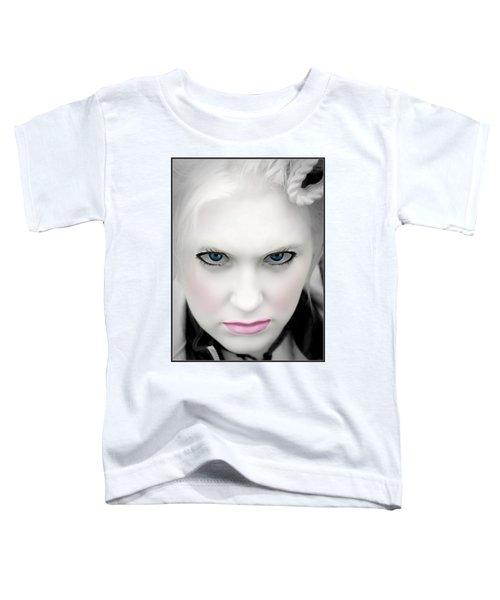Anger Toddler T-Shirt