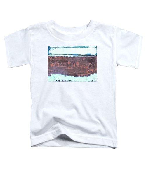 Art Print Abstract 81 Toddler T-Shirt