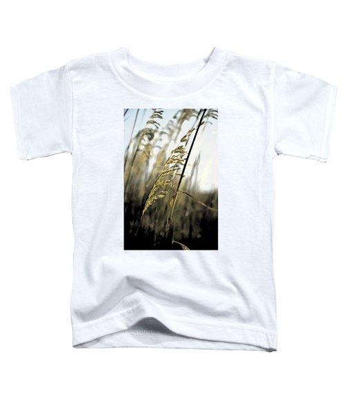 Artistic Grass - Pla377 Toddler T-Shirt