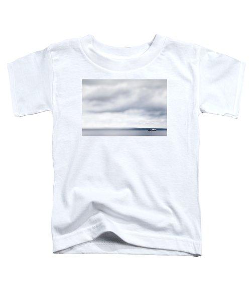 Boat #9224 Toddler T-Shirt