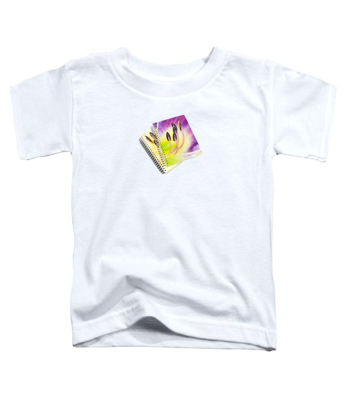 Botanique Toddler T-Shirt