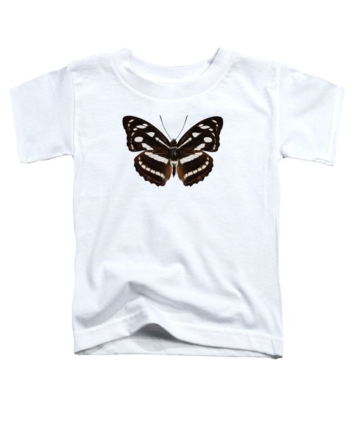 butterfly species Athyma reta moorei Toddler T-Shirt