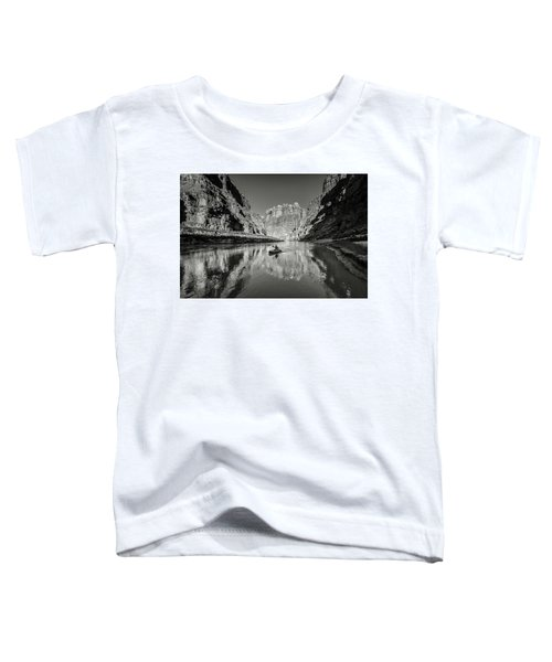 Toddler T-Shirt featuring the photograph Cataract Canyon by Whit Richardson