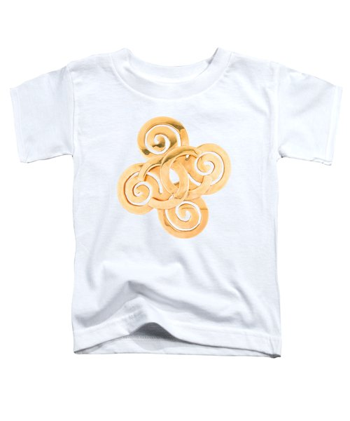 Chanel Jewelry-11 Toddler T-Shirt