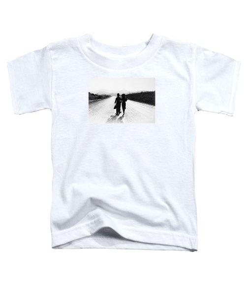 Modern Times 1936 Toddler T-Shirt