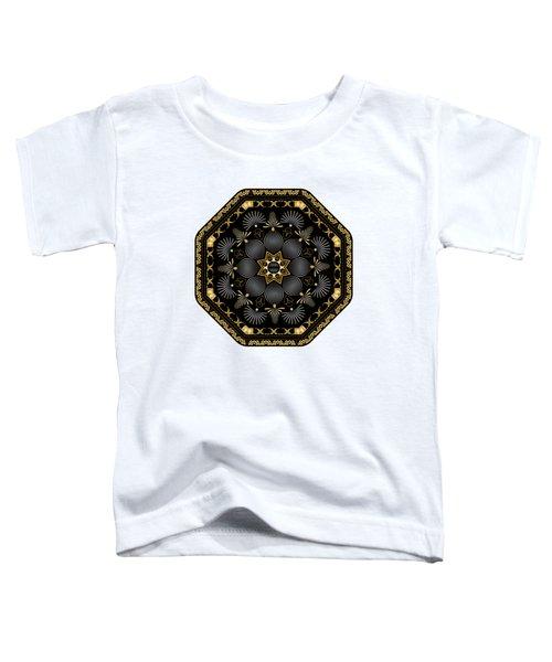 Circularium No. 2616 Toddler T-Shirt