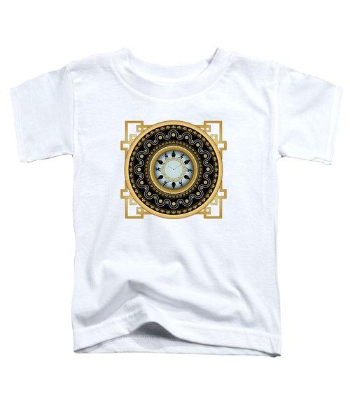 Circularium No 2653 Toddler T-Shirt