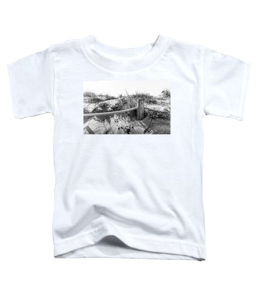 Fence Post. Toddler T-Shirt