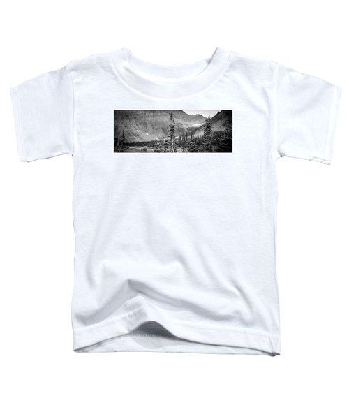 Gnarled Pines Toddler T-Shirt