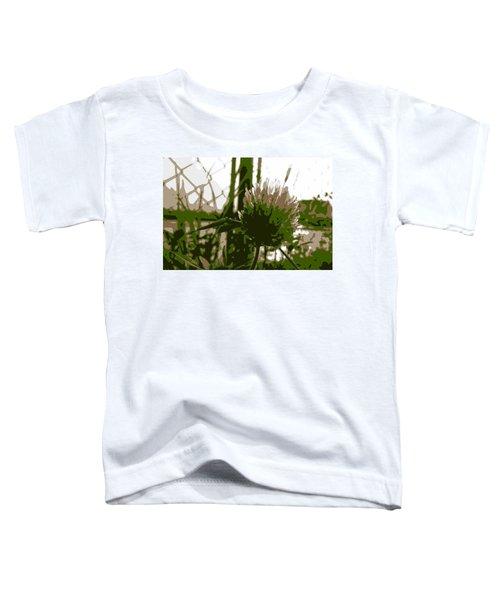 Green Toddler T-Shirt