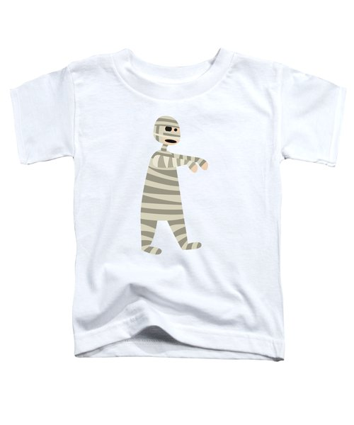 Halloween Cartoon 12 Toddler T-Shirt