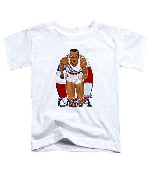 Jesse Toddler T-Shirt