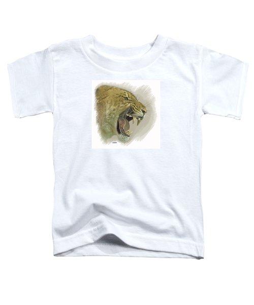 Liger Toddler T-Shirt