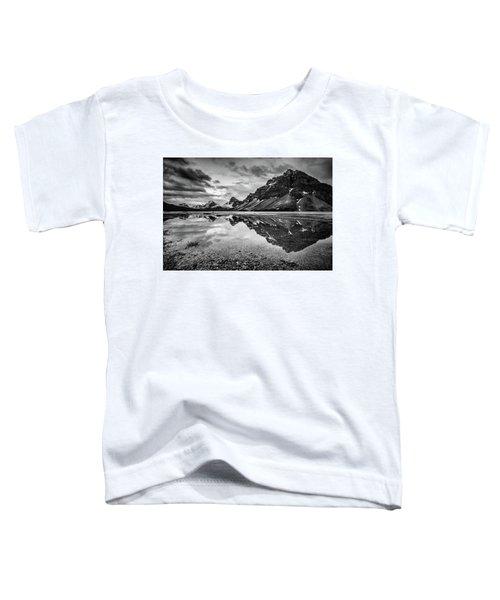 Light On The Peak Toddler T-Shirt