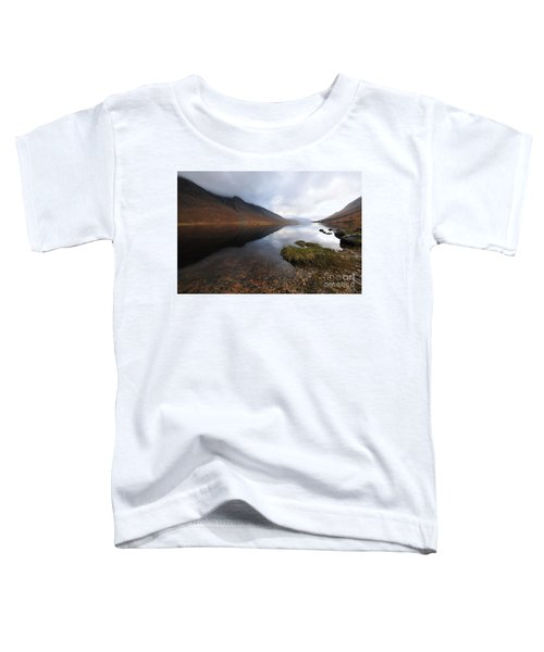 Loch Etive Toddler T-Shirt
