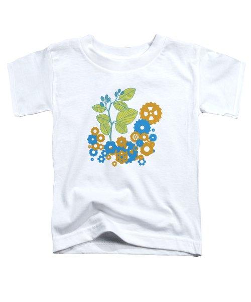 Mechanical Nature Toddler T-Shirt