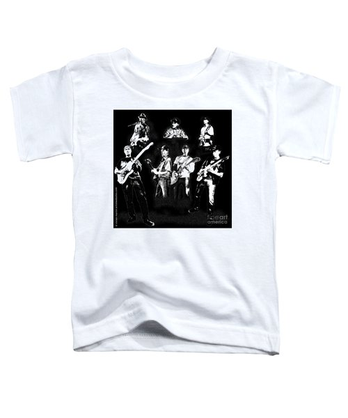 Mike Of Bralorne  Toddler T-Shirt