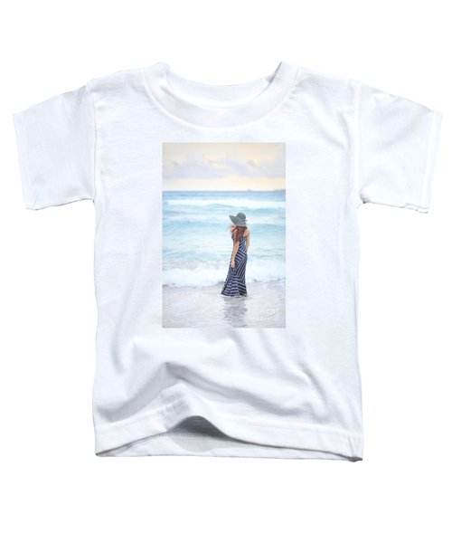 Mystic And Divine Toddler T-Shirt